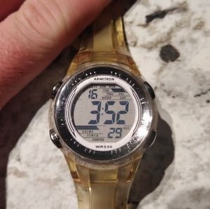 Armitron Pro Sport Digital Watch